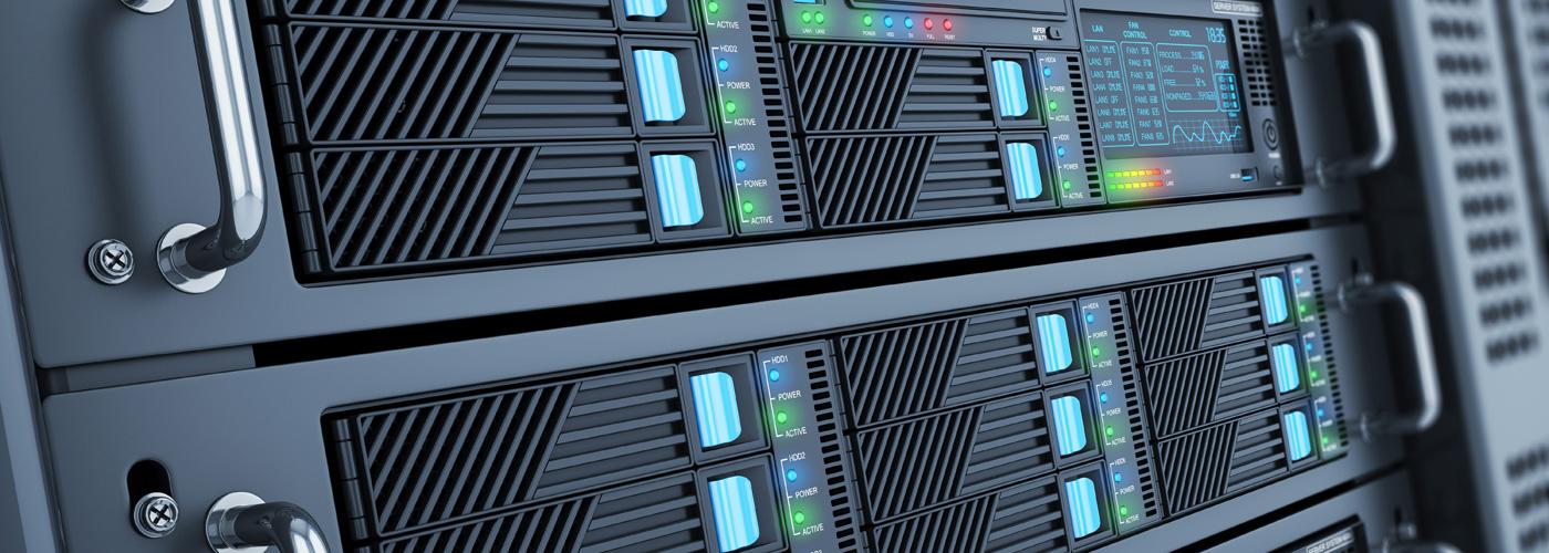 Bespoke Rackmount Servers