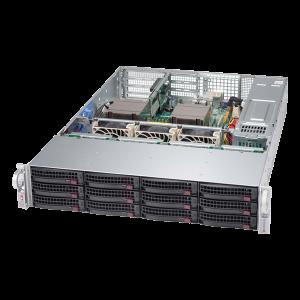 Rack-mount Servers